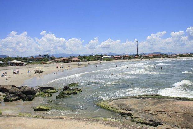 Praia de Itapoá